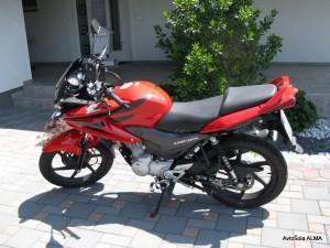 Honda CBF 125ccm