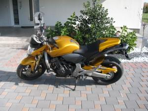 Honda Hornet 600ccm