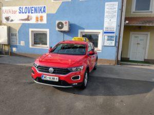 VW T-ROCK